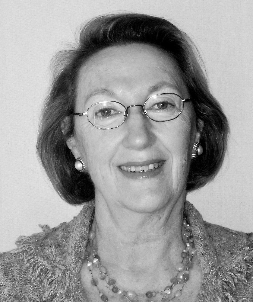 Mary C. Burke, LCSW-C, ACSW